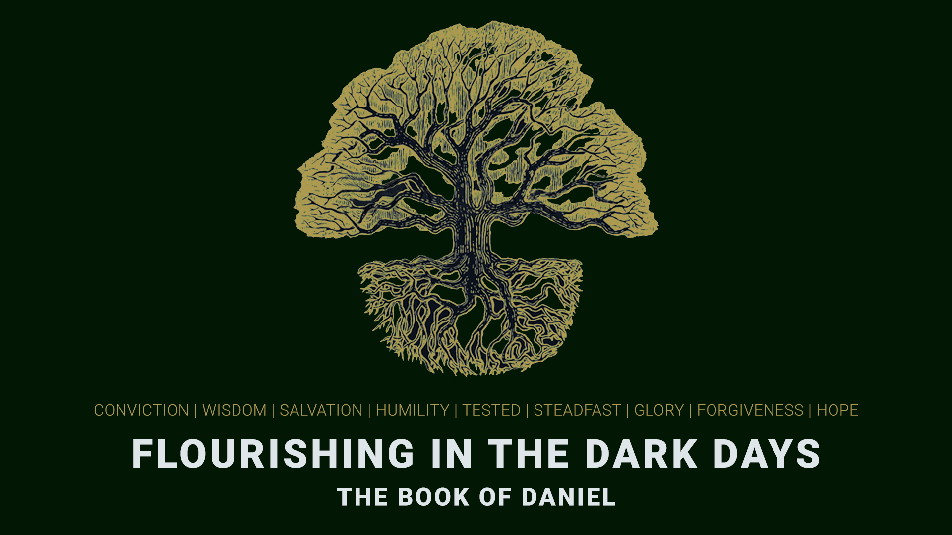 Introduction to the book of Daniel